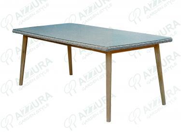 Стол Arosa 200х100 см 0940-57