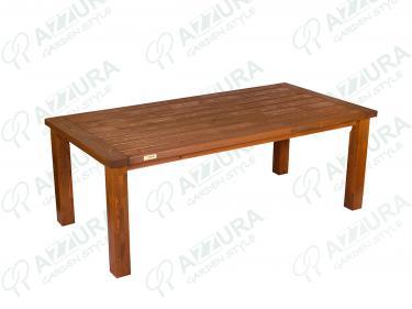 530022 Стол Kingston 200*100 см