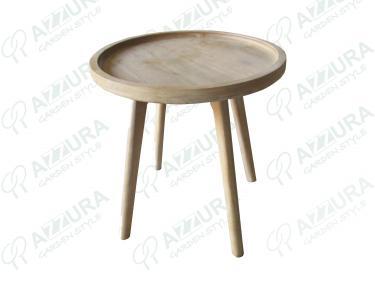 0325 Melfort стол диаметр 40см