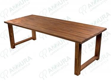 4241 Стол Matera 240*100 см