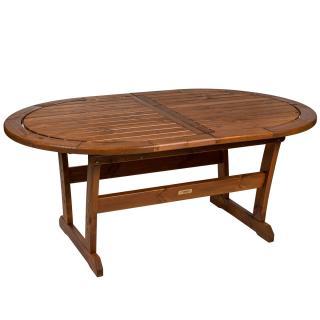 542022 Стол раскладной Solberga 173/226*110 см