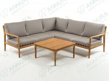 0388-25 Мебель из акации Manchester