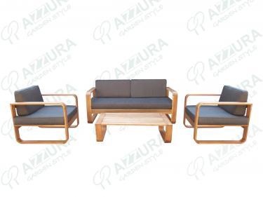 0208-6 Bellavista Комплект