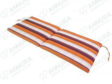 Подушка для скамьи 2х Azzura