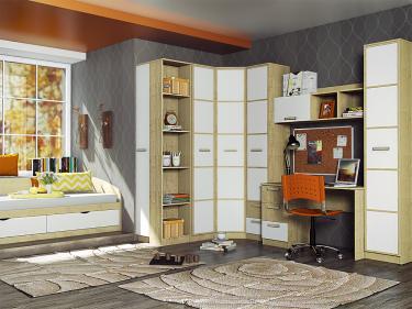 Набор мебели Фанк комплектация №1