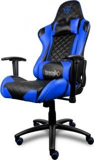 Геймерское кресло TGC12-BB