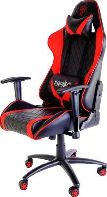 Геймерское кресло TGC15-BR