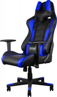 Геймерское кресло TGC22-BB