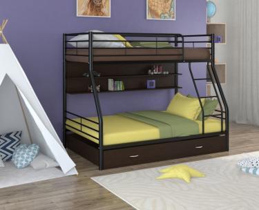 Двухъярусная кровать Гранада-2 ПЯ