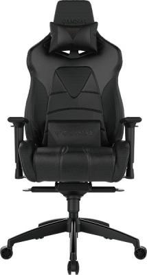 Кресло HERCULES M1 L black-1