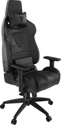 Кресло HERCULES M1 L black