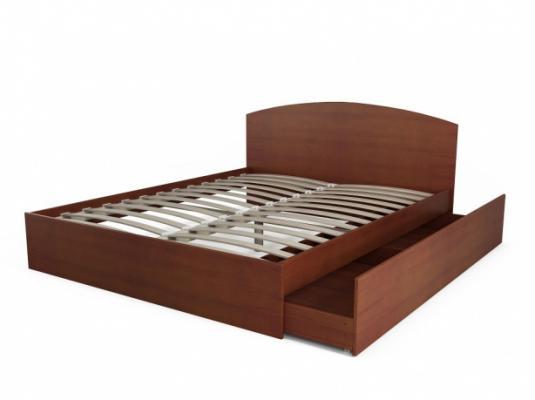 Кровать Этюд Плюс 80-1