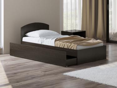 Кровать Этюд Плюс 90