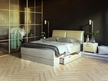 Кровать Домино Макси 180