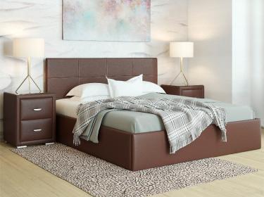 Кровать Alba с подъемным механизмом 160х200