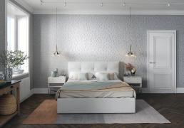Кровать CAPRICE