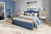 Кровать MIRA