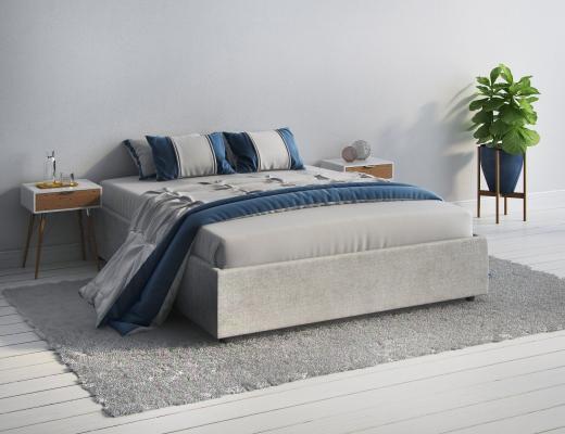 Кровать SCANDINAVIA