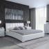 Кровать Corso-1 (Белый)