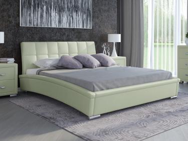 Кровать Corso-1 (Зеленое яблоко)