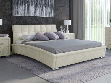 Кровать Corso-1 (Лофти лен)