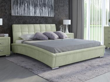 Кровать Corso-1 (Лофти олива)