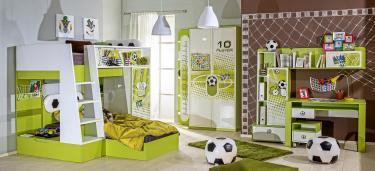 Молодежная Футбол 1