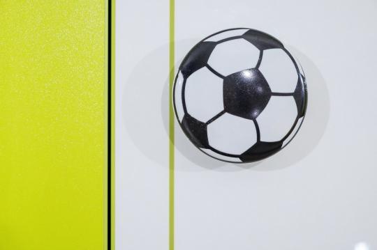 Молодежная Футбол 2-7