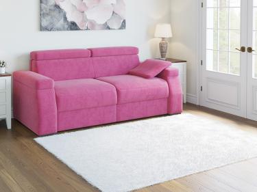 Диван Synergy Ergo (Soft 20 Розовый)
