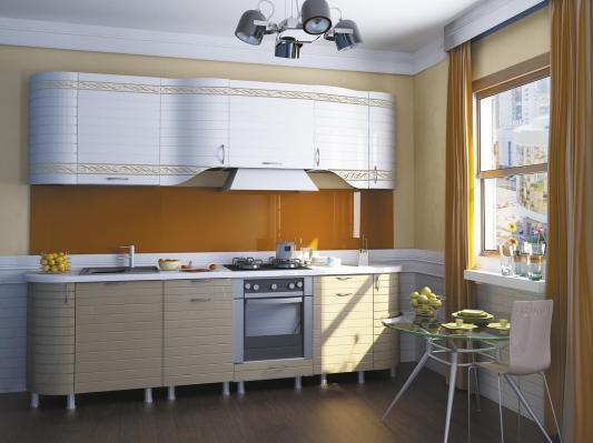 Кухня Анастасия Капучино