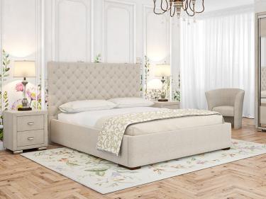 Кровать Modena (Багама Бежевый)