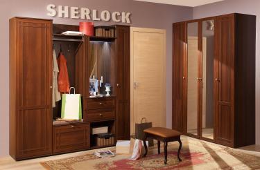 Прихожая Sherlock