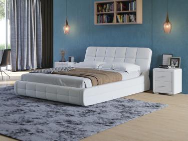 Кровать Corso-6 Original Ormatek (белый)