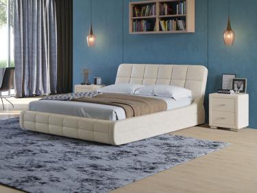 Кровать Corso-6 Original Ormatek (жемчуг)