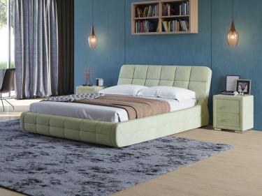 Кровать Corso-6 Original Ormatek (лофти олива)