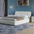 Кровать Corso-6 Original Ormatek (молочный перламутр)