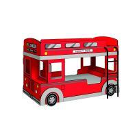 Кровать 1 Автобус