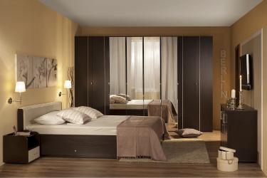 Спальня BERLIN