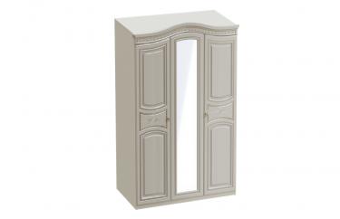 Шкаф 3-дверный Николь