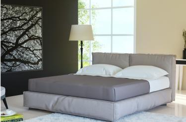 Кровать Латона (без матраса, без механизма)