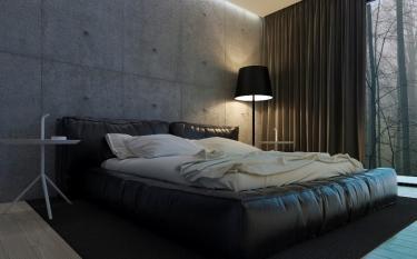 Кровать Латона-3 (без матраса, без механизма)