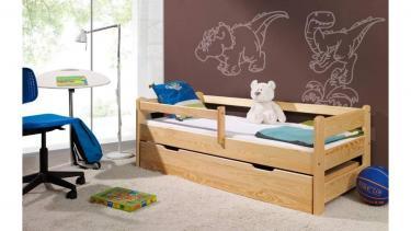 Детская кровать Твинни