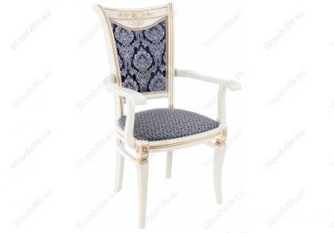 Кресло Mariano золото