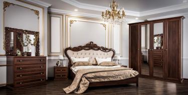 Спальня АФИНА Караваджо