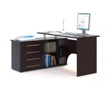 Компьютерный стол КСТ-109Л