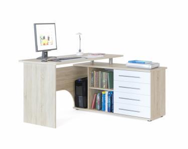 Компьютерный стол КСТ-109П