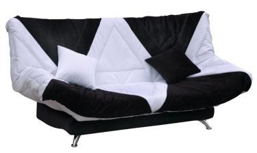 Диван Сантери с подушками (клик-кляк)