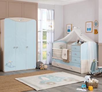 Детская комната Baby boy
