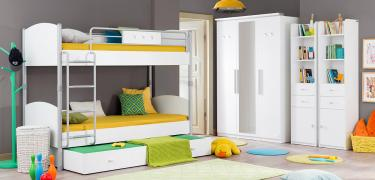 Подростковая комната Active вариант 2