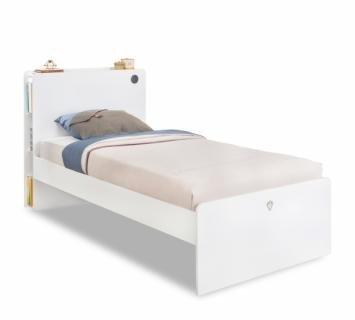 Кровать WHITE 1302